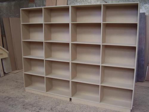 Estanterias para librerias estantes para librerias las - Estanterias para librerias ...