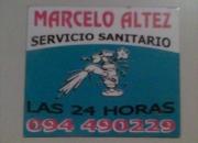 servicio sanitario integral