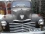 AUTO VAUXHALL AÑO 1949 4 PUERTAS