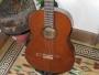 vendo guitarra clàsica marca aria