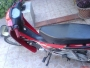 moto winner fair 110 automatic impecable 9000 km,