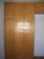 Alquilo apartamento con muebles 2 dorm. en Cordón