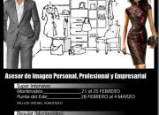 Convertite en Asesor de Imagen Personal, Profesional y Empresarial