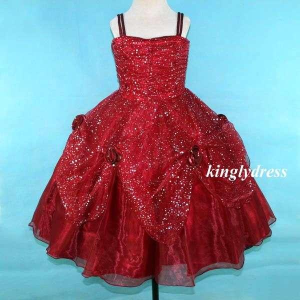 4e5a2dc80 Vestidos de fiesta de niña muy lindos modelos en Canelones - Ropa y ...