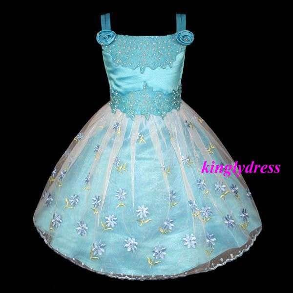 b5bb28be4 Vestidos de fiesta para niña muy lindos de u.s.a en Montevideo - Ropa y  calzado
