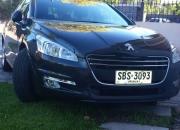 Vendo PEUGEOT 508 Extrafull. IMPECABLE – como NUEVO 20.000 km u$S 38.000