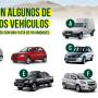 Alquile en Autonomia Rent a Car