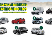 Alquile en Autonomia Rent a Car
