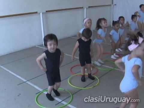 Estoy ofreciendo clases de danza para niños escucho oferta.