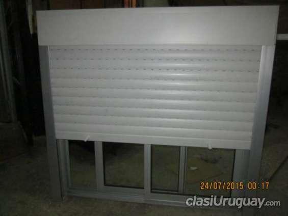 Vendo! ventanas monoblock en pvc a buen precio.