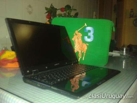 Vendo con apuro notebook panavox pgo 643 con bolso polo y mouse de regalo. espero tu oferta.