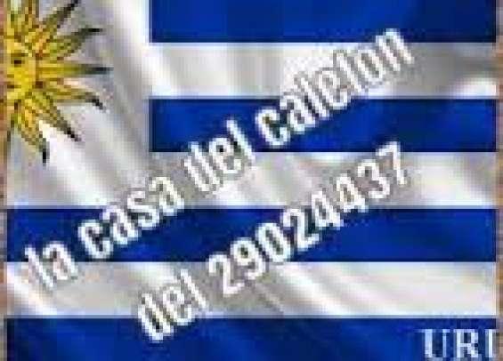 "Calefones reparacion ""la casa del calefon uruguay"""