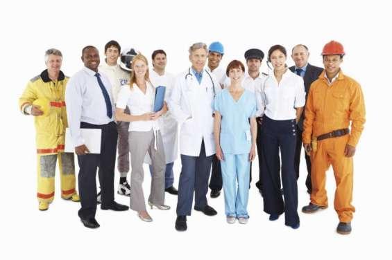 Trabajadores de hoteles y restaurantes necesitan urgentemente