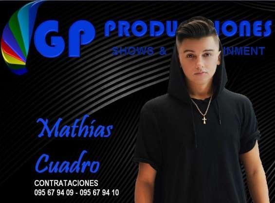 Mathias cuadro contrataciones uruguay, contratar a mathias cuadro uruguay, mathias cuadro
