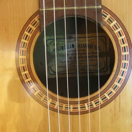 Reparación de guitarras, bajos
