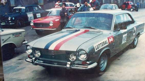 Venta manuales tecnicos de autos antiguos