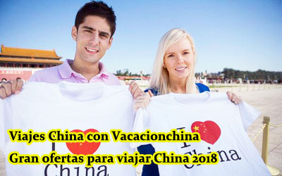 Viajes china 2018