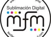 Sublimación Digital, Diseños, Estampados, Personalización.