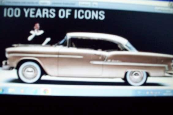 * venta de manuales tecnicos autos antiguos * automobilia c.a.a.