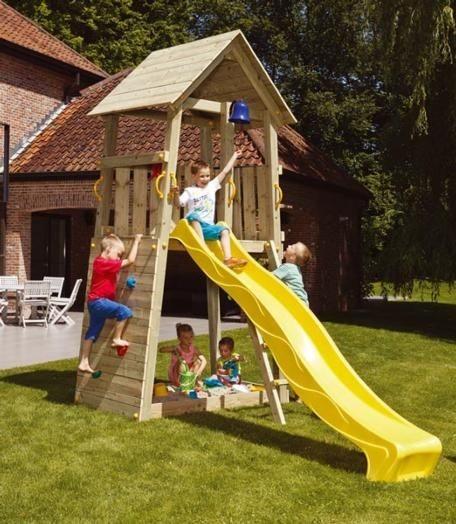Casas de juegos en madera para niños en Colón - Accesorios de Bebes ...