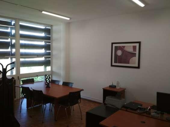 Alquiler oficina en el centro montevideo