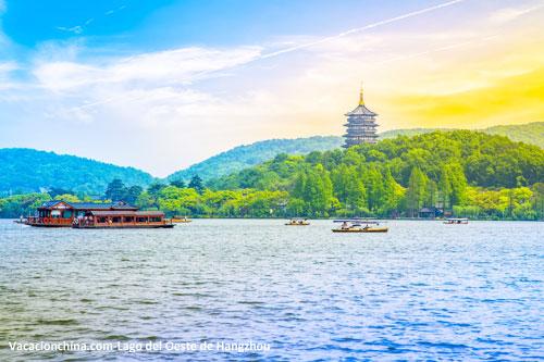 Viajes china en julio