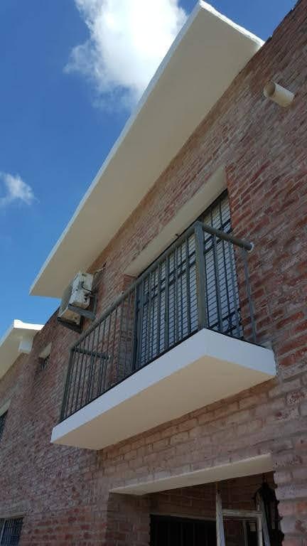 Alejandro castro pinturas de casas edificios